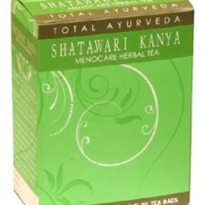 Shatawari Kanya Menocare Tea