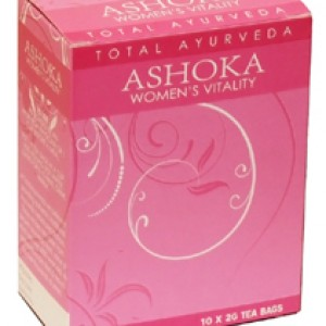 Ashoka Tea